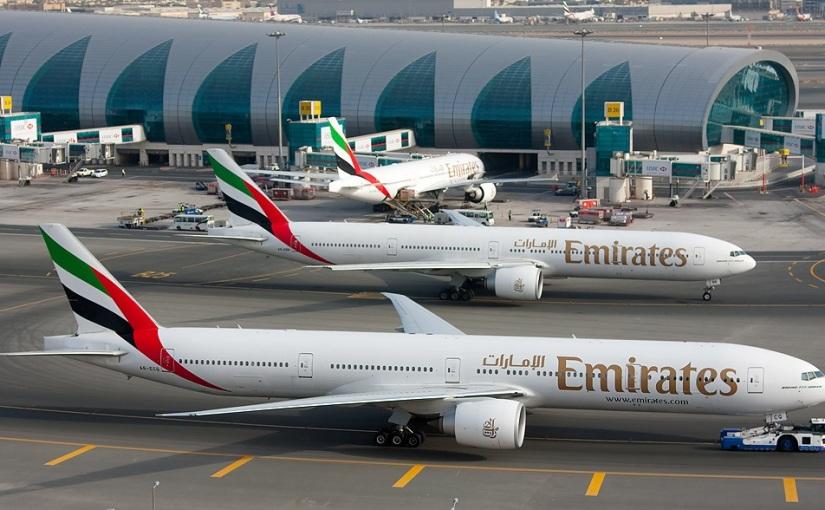 Emirates chega ao Porto esteVerão