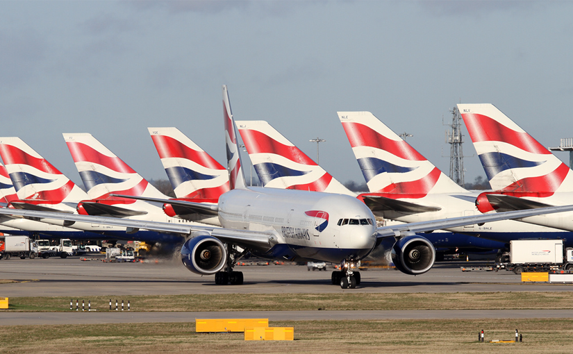 Análise: Potencial de mercado para Londres Heathrow