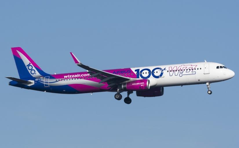 Wizz Air junta-se à corrida por Viena a partir deDezembro
